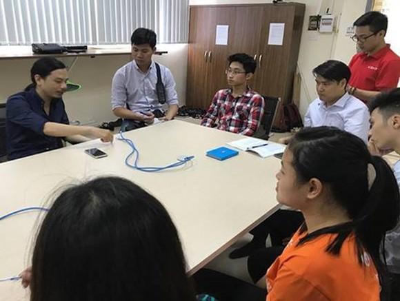 """""""至2025年輔助大中學生創業""""提案的內容是教育部門將舉辦各次會議、研討會、論壇和交流會,以向國內外投資商及企業推介大中學生的創意和創業項目。(示意圖源:互聯網)"""