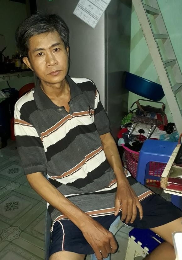 黃永雄從腎病已蔓延到肺部請求協助。