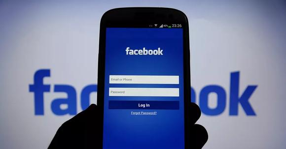 臉書再發禁令,封殺極右翼和反猶主義人士帳號。(示意圖源:互聯網)