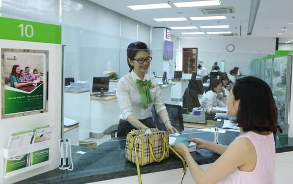我國銀行均可滿足合法外幣需求。(圖源:VCB News)