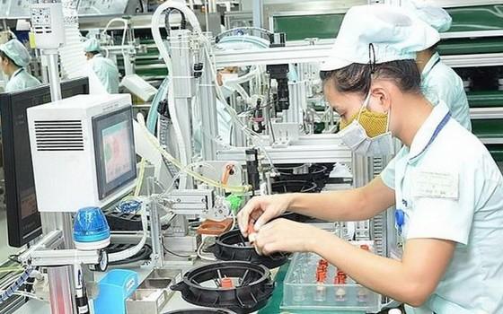 本市吸引眾多 FDI 企業前來投資。
