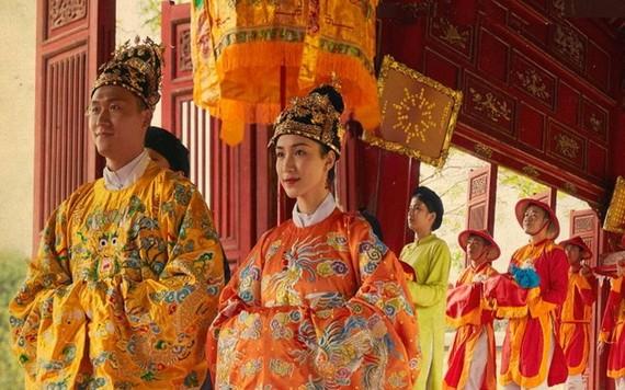 和‧敏智的音樂短片內容以南方皇后和保大皇帝的愛情為藍本。
