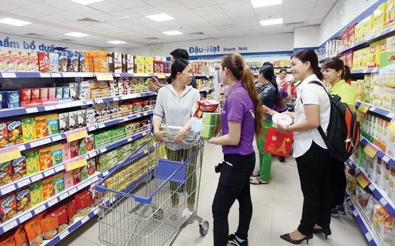 越南快速消費品以及糖果餅乾市場增長迅猛。