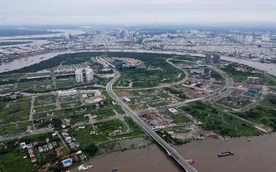 本市計劃拍賣守添新都市區內多塊地皮。