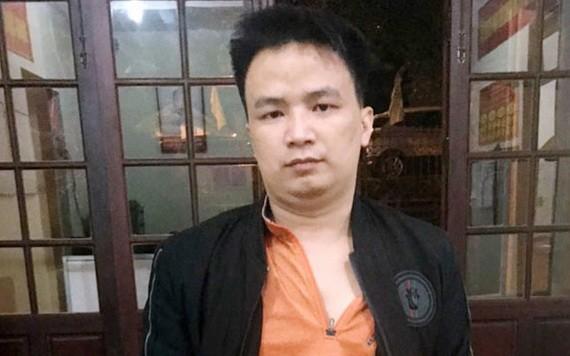 被捕的嫌犯黎春孟。(圖源:警方提供)