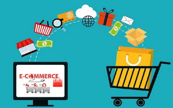 今年電子商務或達 150 億美元。(示意圖源:互聯網)