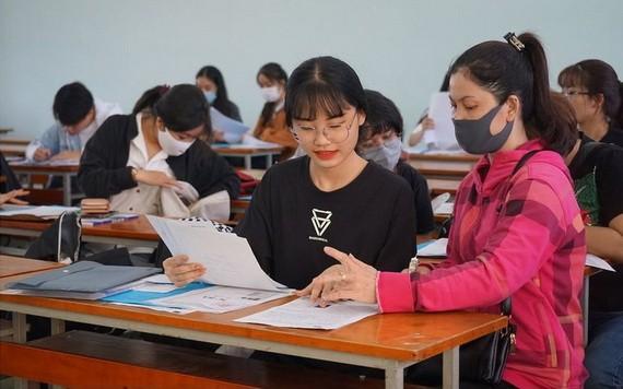 幾乎所有新大學生對新環境與學習都感到陌生。
