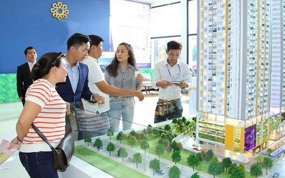 平民價中等樓房項目備受民眾歡迎。