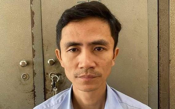 被抓獲的竊匪陳世英。(圖源:警方提供)