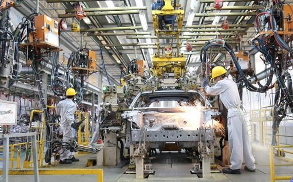 政府批准國內生產組裝汽車註冊費減50%至今年底為止。(圖源:ICT News))