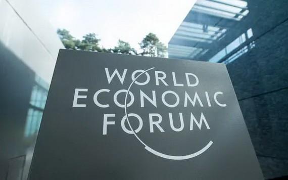 位於瑞士日內瓦的世界經濟論壇總部。(圖源:互聯網)