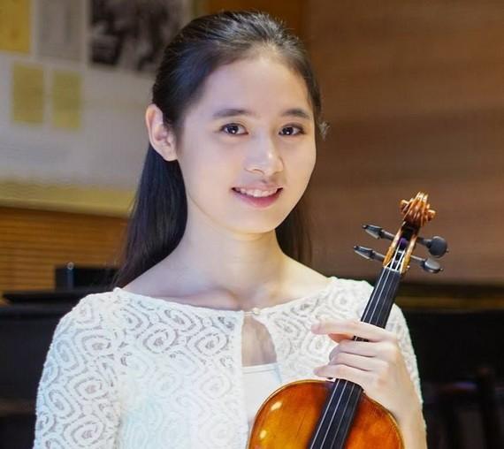通過小提琴講故事的人