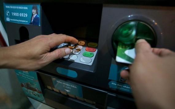 銀行加大對卡支付活動監察力度。