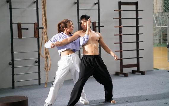 《武生大戰》在武術主題片中帶來一股新風。