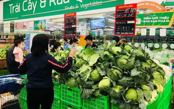 MM 超市拯救海陽省農產品