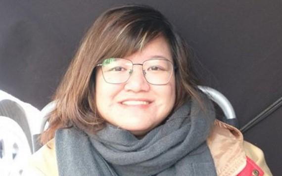武氏娟是殘疾人士,但擁有非凡的毅力,目前是越南We-Edit公司總經理,專為殘疾人士創造工作機會。