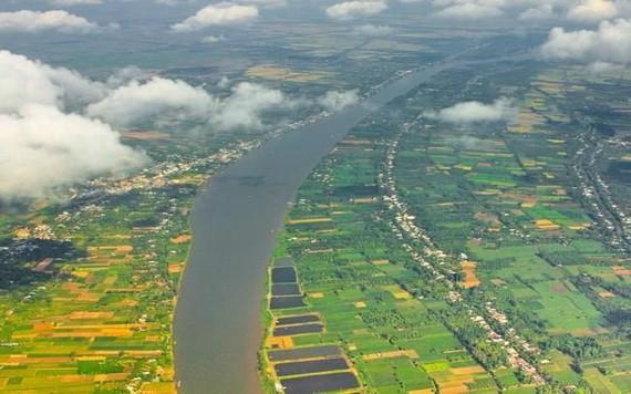 湄公河一帶獲視為是生物多樣性的地區。