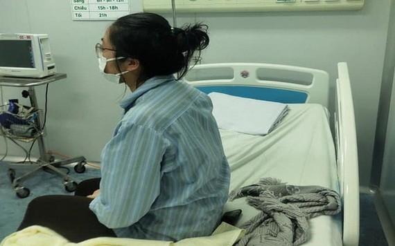衛生部診治病管理局:大概六成新冠肺炎確診病例沒有臨床病症。(示意圖源:衛生部)