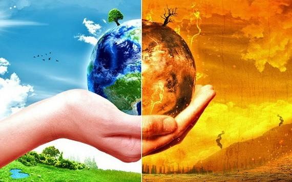 根據世界氣象組織(WMO)最新發布的一份報告顯示,在未來五年當中,全球氣溫將較工業革命之前升高1.5℃的可能性上調至了40%,比此前十年的任何一次估計的20%都要高。(示意圖源:互聯網)