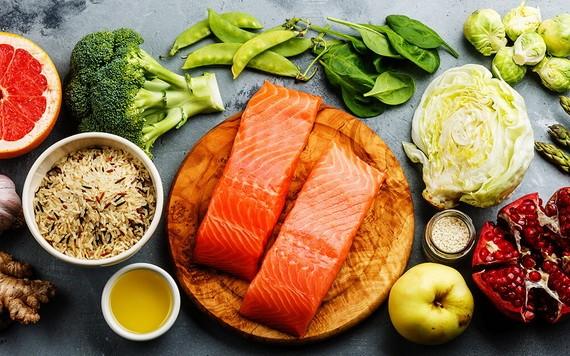 「鋅、銅、碘、鐵、硒」跟免疫力息息相關!