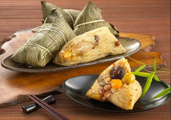端午節吃粽不吃重3技巧