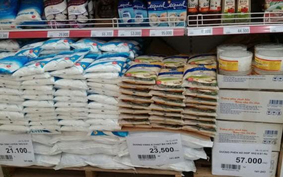 工商部對泰國蔗糖課徵反傾銷稅。(示意圖源:互聯網)