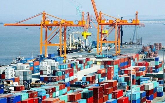 今年前6個月越南與歐盟的進出口額達276.7億美元,同比增長18.4%。(示意圖源:互聯網)