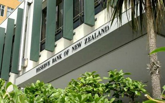 新西蘭儲備銀行。(圖源:互聯網)