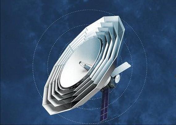俄羅斯:準備與中韓法意共建太空天文台
