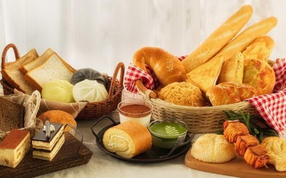 4招吃麵包不怕胖