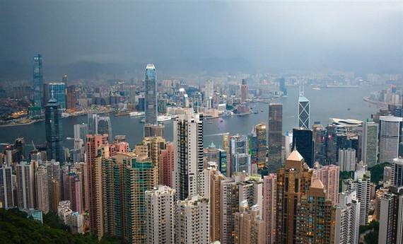 香港再度獲得加拿大菲沙研究所評為全球最自由經濟體。(圖源:Pixabay)