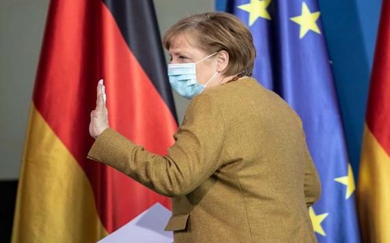 """現任總理默克爾此前已宣佈不參選,屆時德國將正式進入""""後默克爾時代""""。(圖源:Getty Images)"""