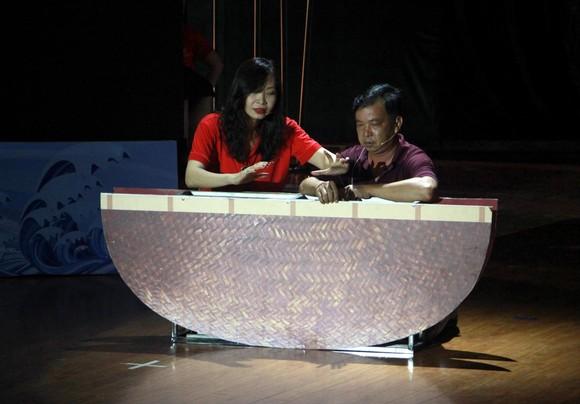 Hội thi Tuyên truyền về chủ quyền và phát triển bền vững biển đảo Việt Nam ảnh 2