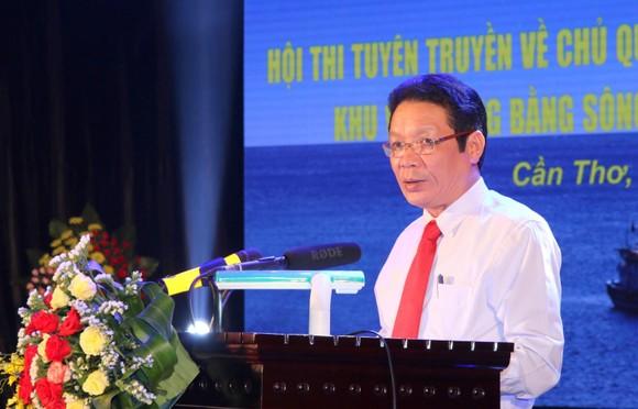 Hội thi Tuyên truyền về chủ quyền và phát triển bền vững biển đảo Việt Nam ảnh 3