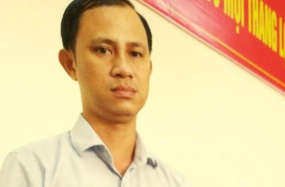 Phó Giám đốc Văn phòng đăng ký đất đai quận Bình Thủy (TP Cần Thơ) bị bắt  ảnh 1
