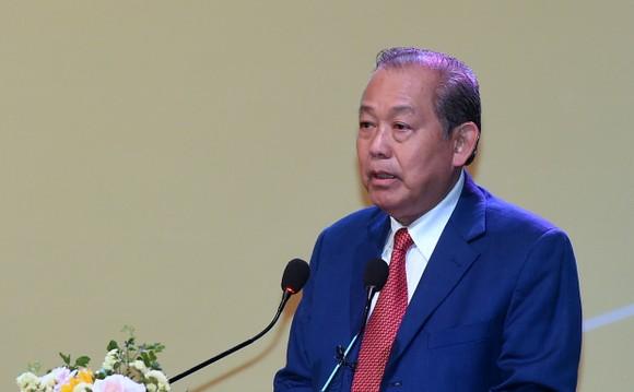 Thủ tướng Nguyễn Xuân Phúc gợi mở nhiều vấn đề phát triển bền vững ĐBSCL ảnh 2