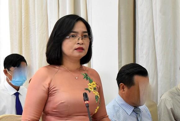 Giám đốc Sở GD-ĐT TP Cần Thơ xin nghỉ việc ảnh 1