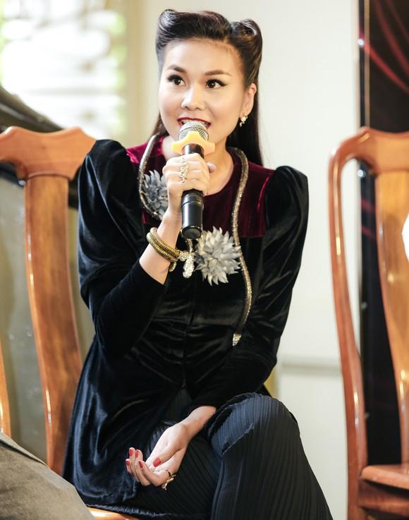 Lan Khuê, Thanh Hằng vào vai chính trong dự án màn ảnh rộng về mẹ chồng, nàng dâu ảnh 2