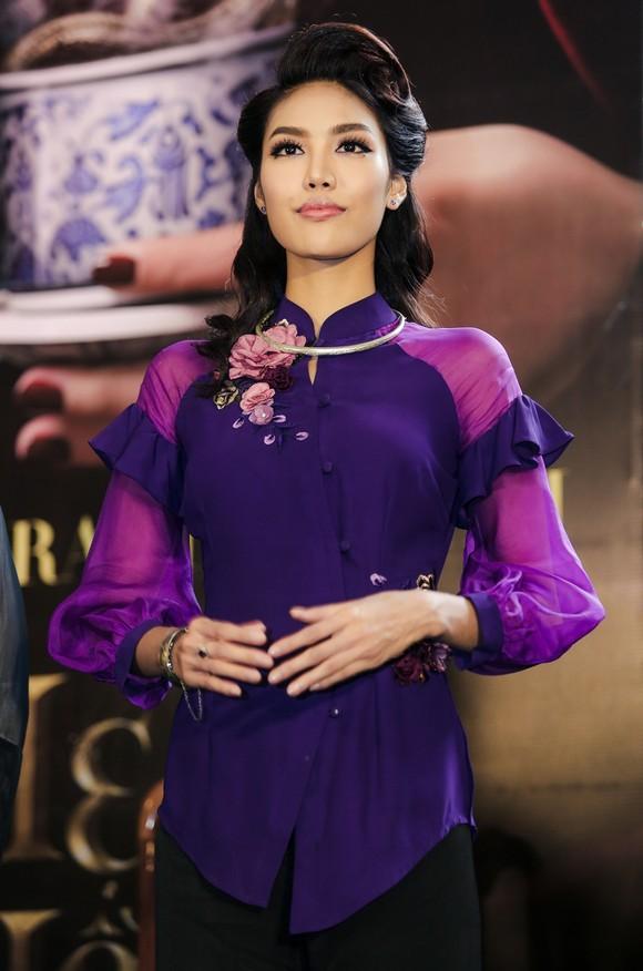 Lan Khuê, Thanh Hằng vào vai chính trong dự án màn ảnh rộng về mẹ chồng, nàng dâu ảnh 1