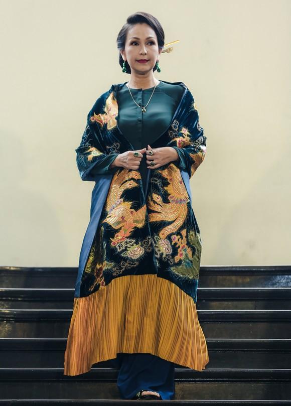 Lan Khuê, Thanh Hằng vào vai chính trong dự án màn ảnh rộng về mẹ chồng, nàng dâu ảnh 3