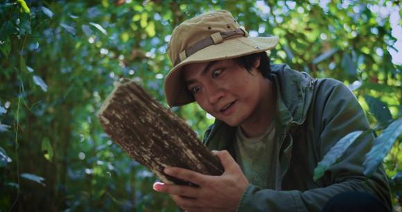 """Vụ án """"ăn chặn kỳ nam"""" tại Khánh Hòa và nạn phá rừng lên phim ảnh 2"""