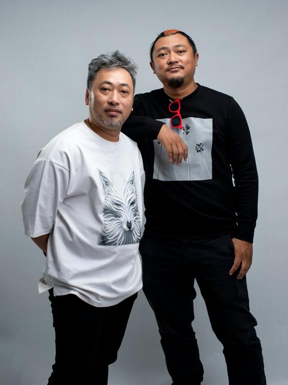 Dàn sao 'triệu đô' điện ảnh Việt cùng tham gia một dự án ảnh 2