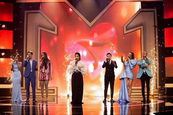 Thu Hoài 'Nhà trọ Balanha' giành quán quân Trời sinh một cặp mùa 4 ảnh 6