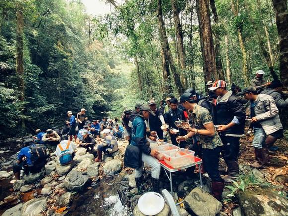Phim sinh tồn đầu tiên của Việt Nam sắp công chiếu ảnh 3