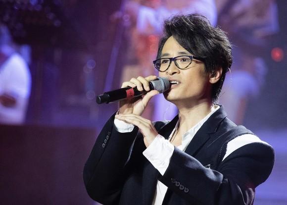 Hà Anh Tuấn ủng hộ 'Như chưa hề có cuộc chia ly' 3 tỷ đồng ảnh 2