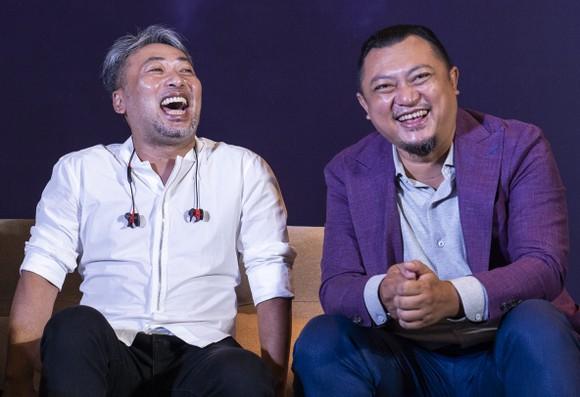 Đàm Vĩnh Hưng bất ngờ tham gia phim Tiệc trăng máu ảnh 4