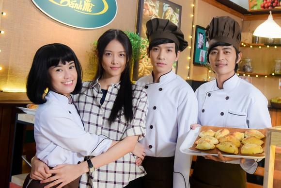 'Vua bánh mì' phiên bản Việt lên sóng ảnh 1