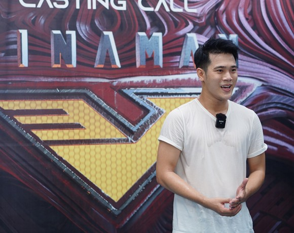 Lộ diện 10 ứng viên phim siêu anh hùng của Ngô Thanh Vân ảnh 3