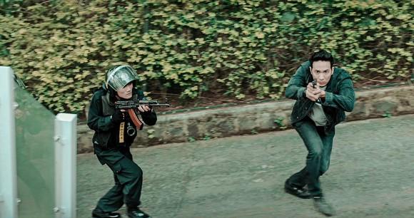 Phim 'Kẻ sát nhân cô độc': Cuộc chiến tâm lý tội phạm ảnh 1