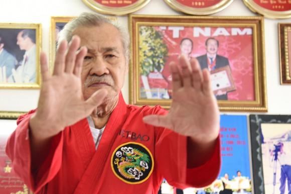 NSND Lý Huỳnh qua đời ở tuổi 78 ảnh 1